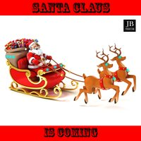 Santa Claus Is Coming — Music Factory