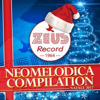 Neomelodica compilation Natale 2017 — Artist Various