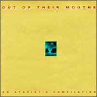 Out Of Their Mouths Mk2 — Various Artists - Atavistic