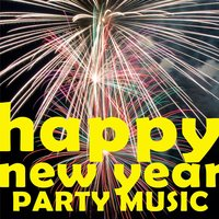 Happy New Year Party Music — сборник