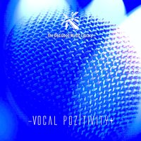 Vocal Pozitivity — Blair Booth