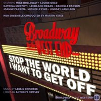 Stop the World I Want to Get Off — Leslie Bricusse, Martin Yates, All Star Cast