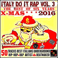 Italy Do It Rap, Vol. 3 — сборник