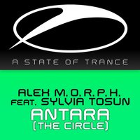 Antara (The Circle) — Alex M.O.R.P.H., Sylvia Tosun