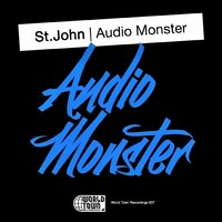 Audio Monster - Single — St. John