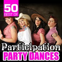 50 Best of Participation Party Dances — Count Dee's Hit Explosion