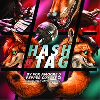 Hashtag — Foxes and Peppers