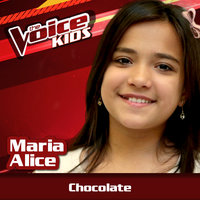 Chocolate — Maria Alice