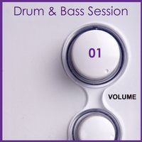 Drum & Bass Session Vol.01 Incl. 42 Tracks — сборник