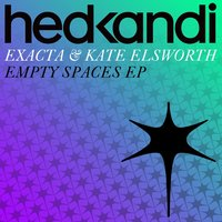 Empty Spaces — Exacta, Kate Elsworth