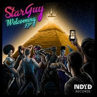 Welcoming Ep — StarGuy