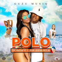 Polo — Tommy Lee Sparta