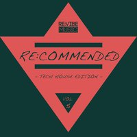 Re:Commended - Tech House Edition, Vol. 5 — сборник