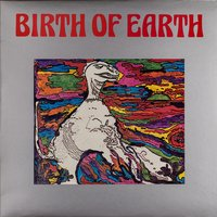 Birth of Earth — Joel Vandroogenbroeck