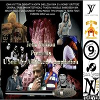 John Vuitton Presents U See We Affiliated Compilation — сборник