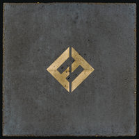 Concrete and Gold — Foo Fighters