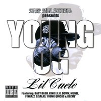 Young Og — Lil Cuete