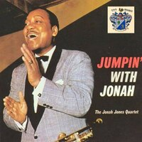 Jumpin' with Jonah — Jonah Jones
