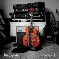 Hard Work — Peta Caswell