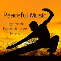 Peaceful Music - Lugnande Helande Zen Musik med Natur Instrumental Ljud för Välbefinnande — Relaxation - Ambient & Relaxation Yoga Instrumentalists & Spiritual Health Music Academy, Relaxation - Ambient, Relaxation Yoga Instrumentalists, Spiritual Health Music Academy