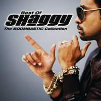 The Boombastic Collection - Best Of Shaggy — Shaggy