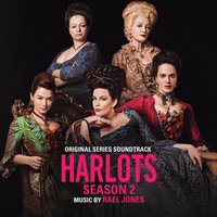 Harlots Seasons 2 — Rael Jones