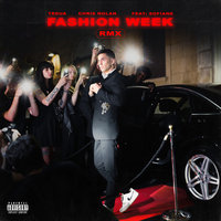 Fashion Week Rmx — Tedua, Chris Nolan, Sofiane