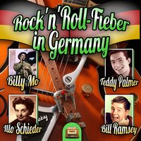 Rock and Roll Fieber in Germany — сборник