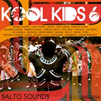 Gregor Salto Presents Kool Kids 6 — сборник