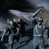 Black Ops Zombies — Davy