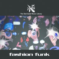 Fashion Funk — Richard Brown, Christopher Duckenfield
