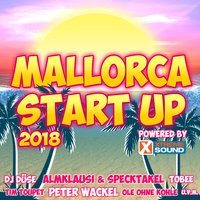 Mallorca Start up 2018 Powered by Xtreme Sound — сборник