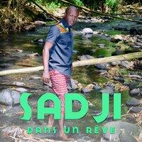 Sadji - Dans un rêve.rar 200x200