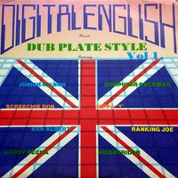 Digital English Dub Plate Style — сборник