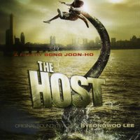 The Host — Brian Suits, Byeong Woo Lee