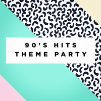 90's Hits Theme Party — 90er Tanzparty, 90s Pop, 80er & 90er Musik Box