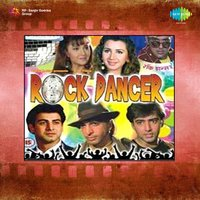 Rock Dancer — Bappi Lahiri