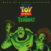 Toy Story of Terror! — Michael Giacchino
