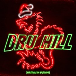 Christmas in Baltimore — Dru Hill