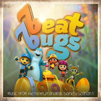 The Beat Bugs: Complete Season 1 — The Beat Bugs