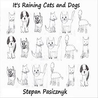 Its Raining Cats and Dogs — Stepan Pasicznyk