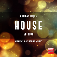 Fantastique House Edition (Moments Of House Music) — сборник