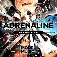 Adrenaline: Dynamic Rock — сборник