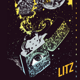 Live to a Tea, Vol. 2 — Litz
