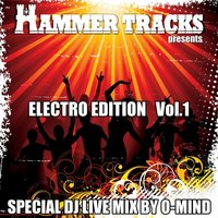 Hammer Tracks Electro Edition Vol.1 — сборник