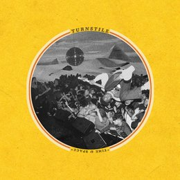 Time & Space — Turnstile
