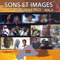 Sons et images du burkina faso, vol. 2 — сборник