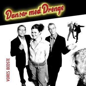 Danser Med Drenge, Klaus Kjellerup - Hvem skal vi rakke ned?
