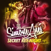 Secret Key Night — Simone Anes
