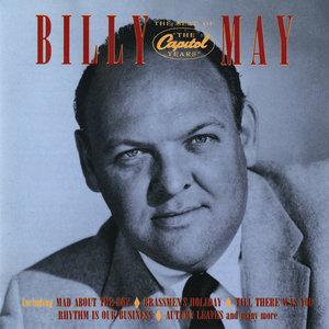 Billy May, Billy May & His Orchestra - Perfidia